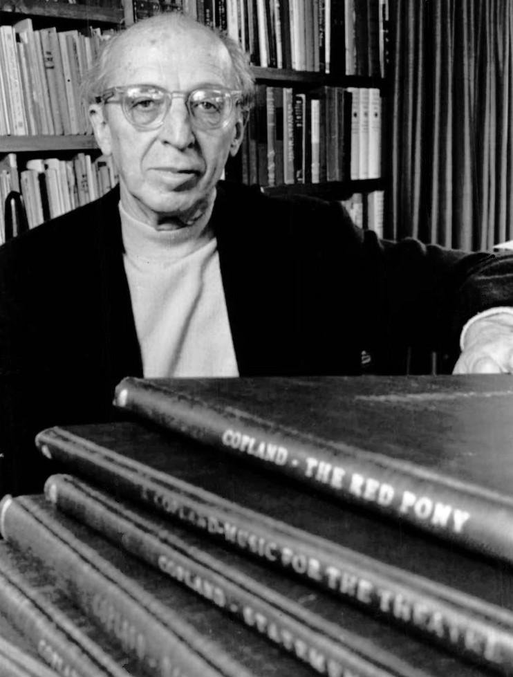 Interesting Facts About Aaron Copland