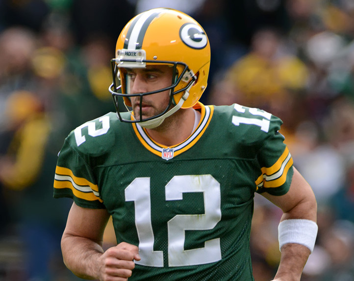 Interesting Facts About Aaron Rodgers