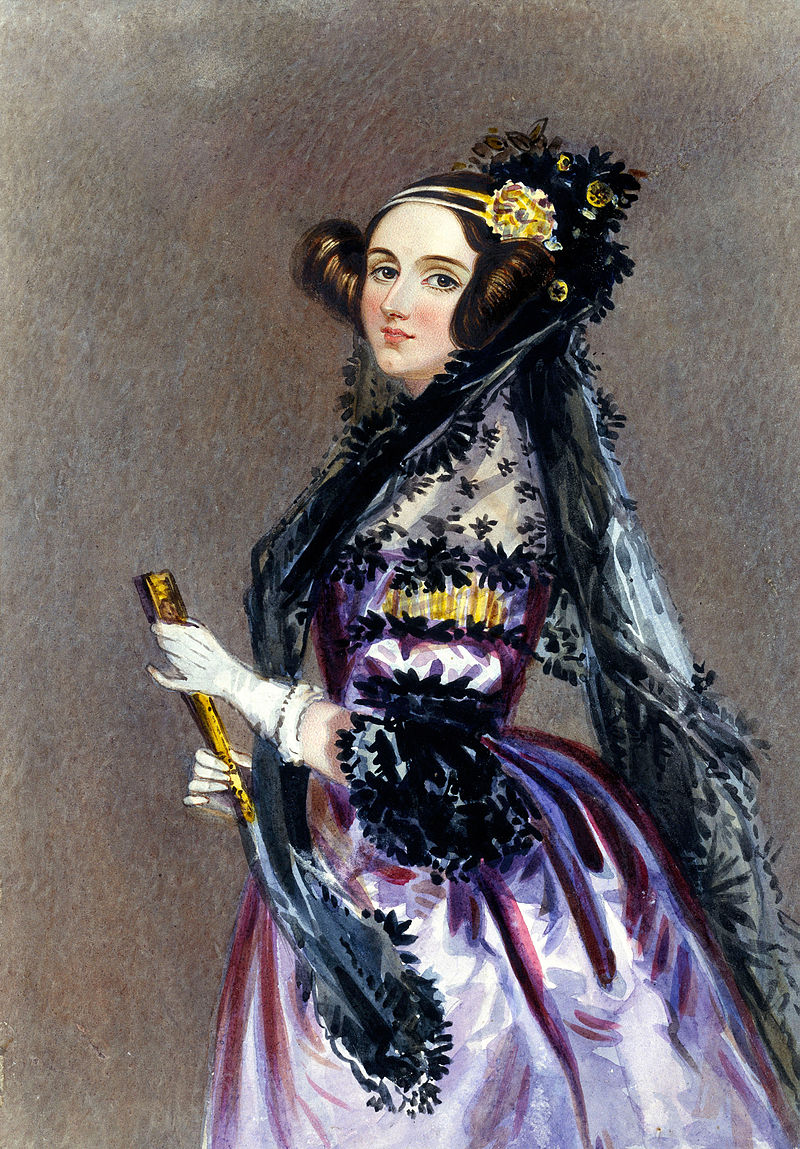 Interesting Facts About Ada Lovelace