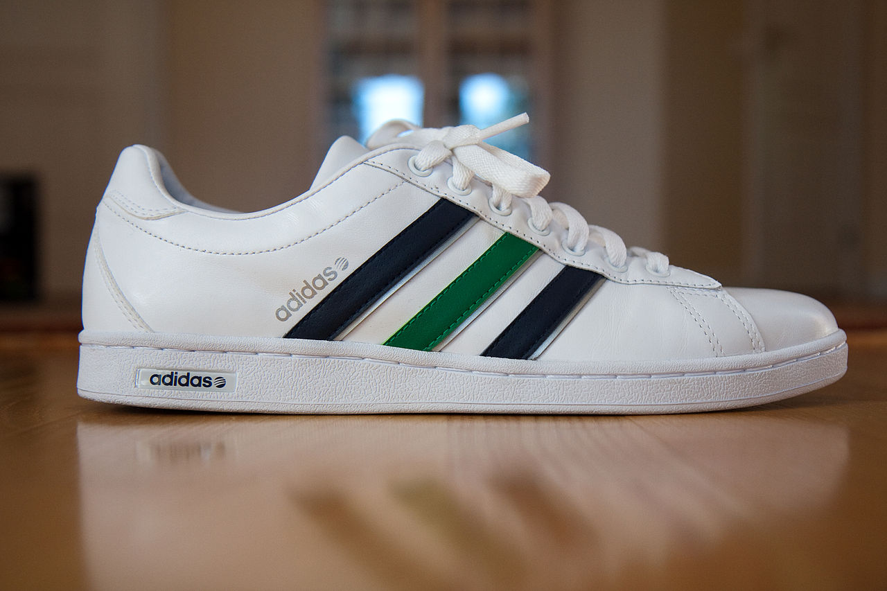 Interesting Facts About Adidas