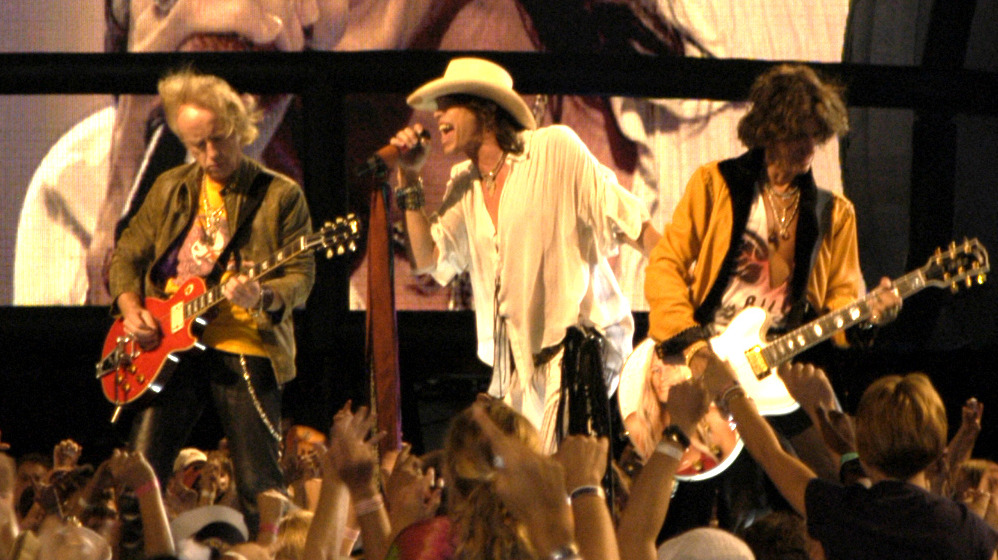 Interesting Facts About Aerosmith