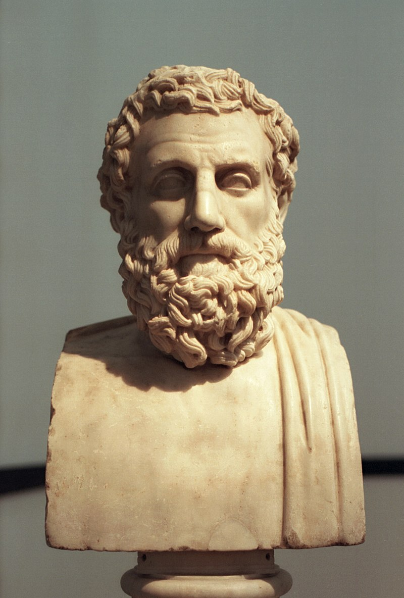 Interesting Facts About Aeschylus