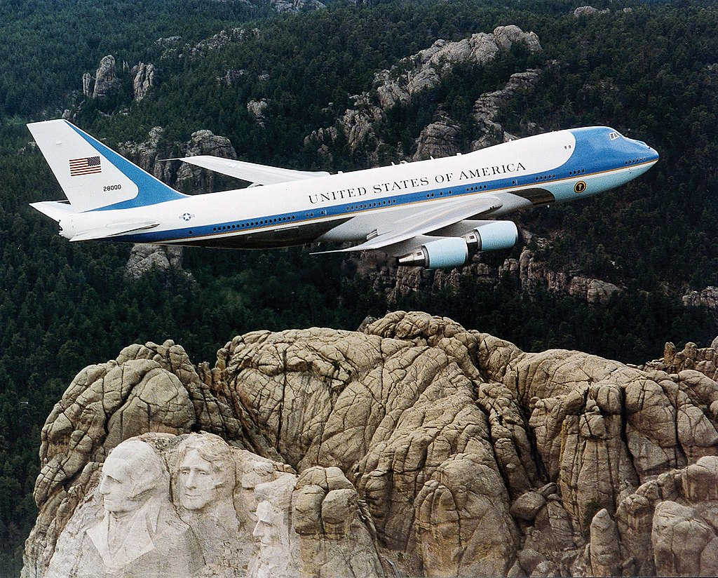 Interesting Facts About Air Force One