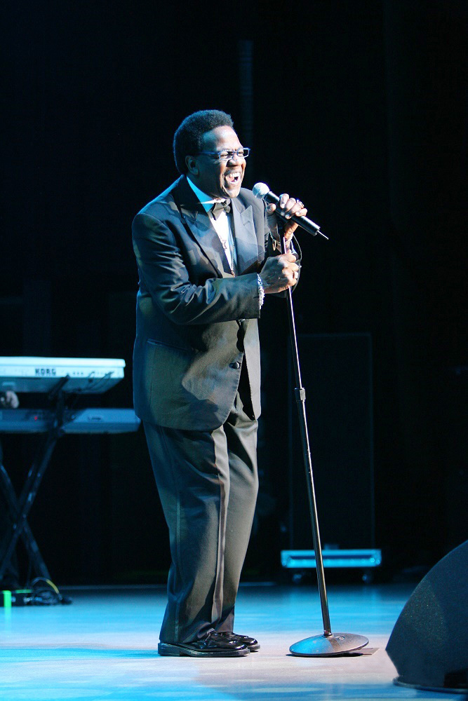Interesting Facts About Al Green