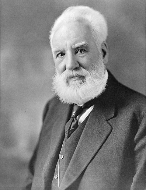 Interesting Facts About Alexander Graham Bell