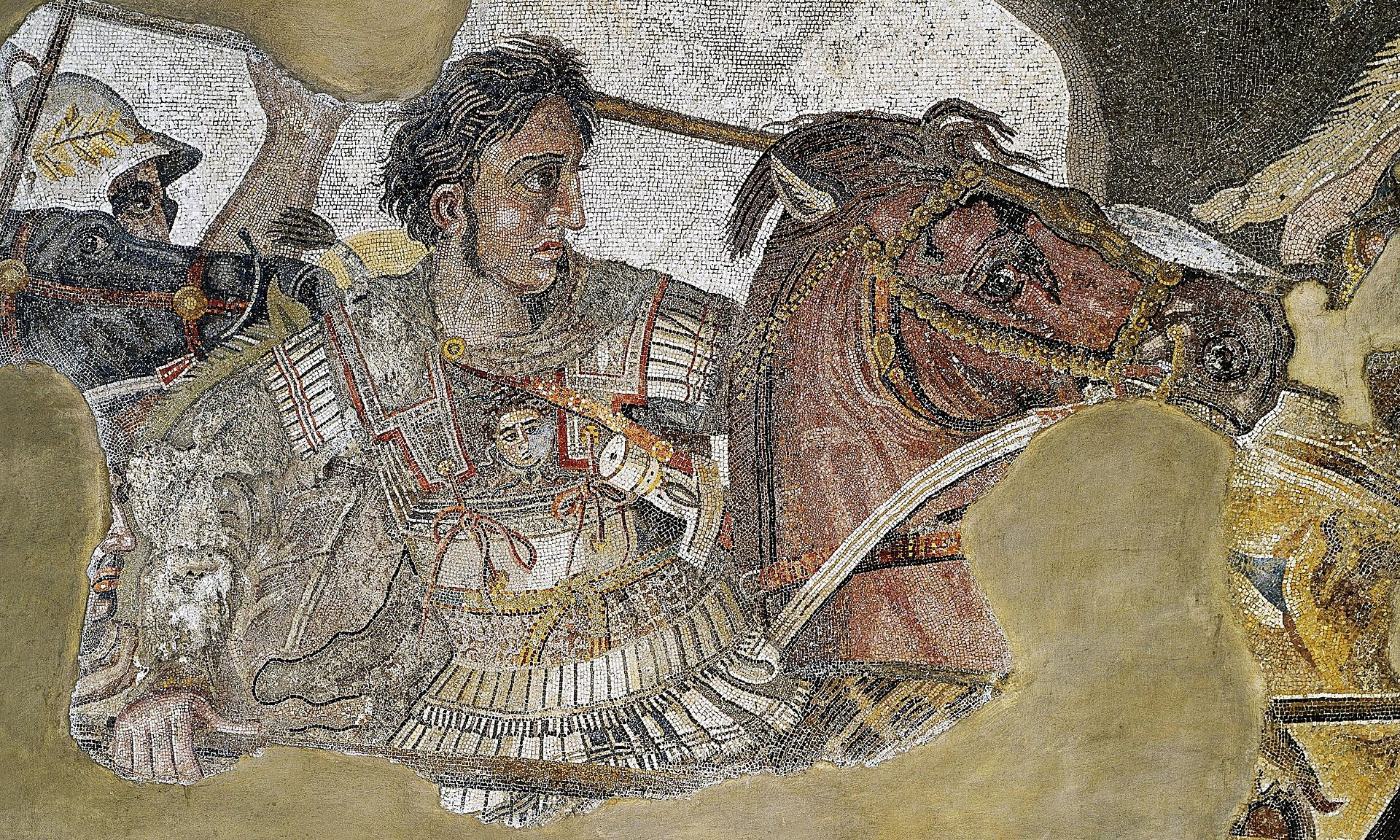 Interesting Facts About Alexander the Great