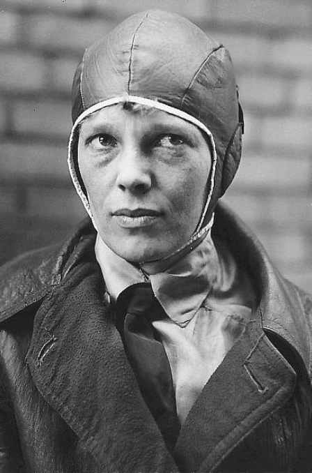 Interesting Facts About Amelia Earhart