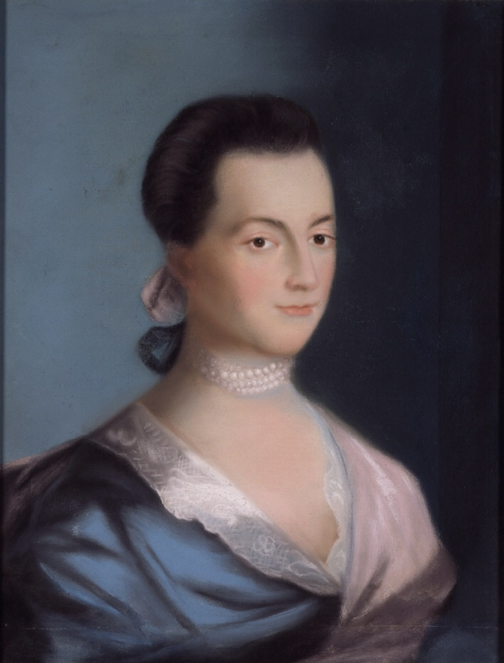 Interesting Facts about Abigail Adams